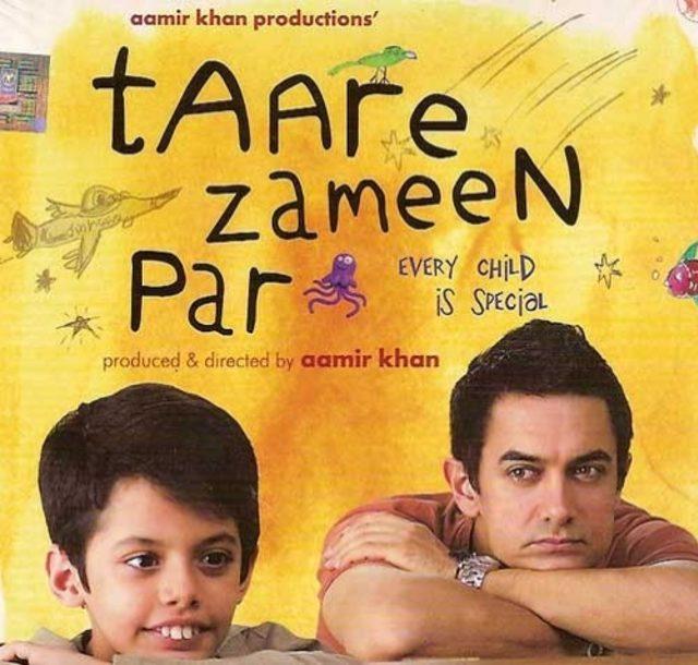 Izlemekten Büyük Keyif Alacağınız En Iyi Aamir Khan Filmleri