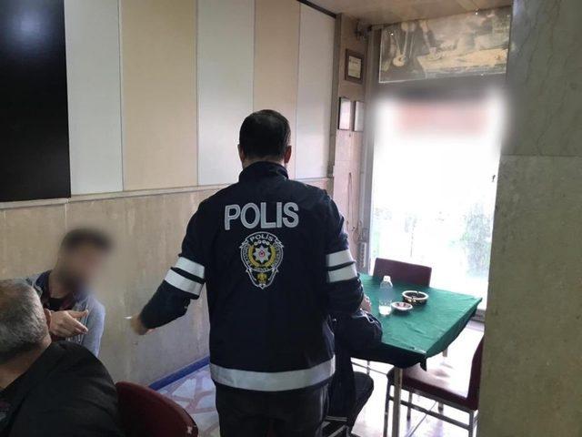 """Mardin'de """"Huzur Güven"""" uygulaması"""