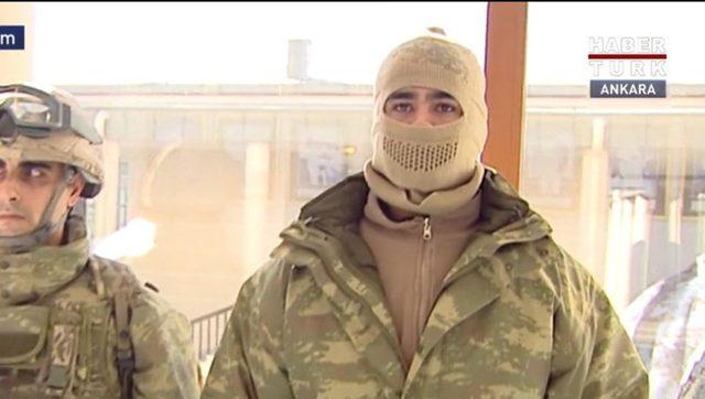 fc49acec2c906 İşte Türk askerinin kış kıyafetleri... Jandarma Lojistik Komutanı ...