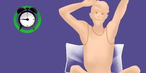 Uyku Sorunlarınıza Bilimsel Olarak Kanıtlanmış Dokuz Çözüm