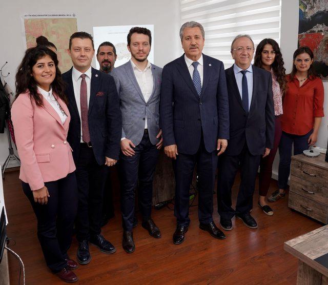 'Kuraklığa Duyarlı Türkiye Toprak Haritası' projesi tamamlandı