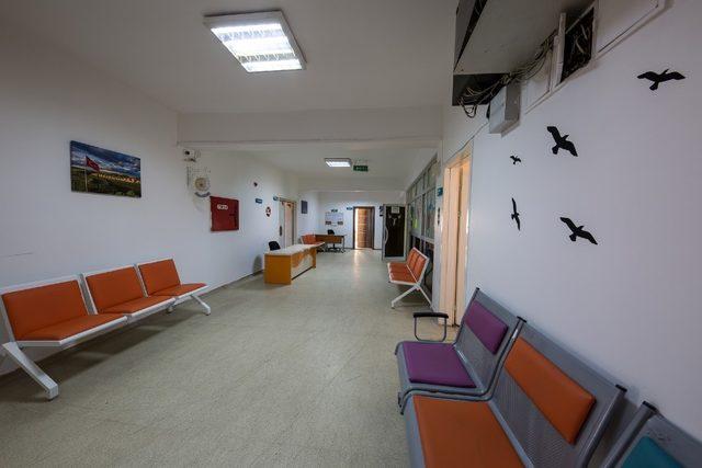 Kars'ta Toplum Ruh Sağlığı Merkezi açıldı