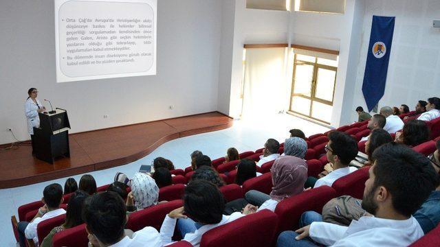 Prof. Dr. Öztürk: