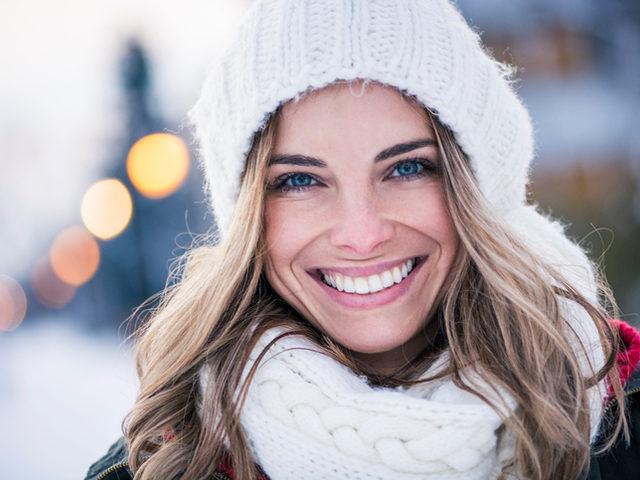 """""""Güzelleşmenin en ucuz yolu gülümsemektir"""" İşte mükemmel gülüşün tarifi"""