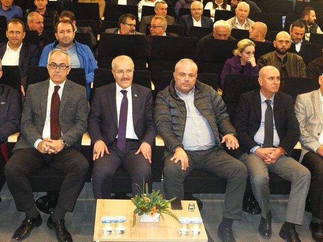 Kafaoğlu :