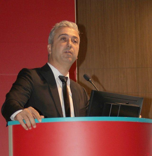 """Adana Şehir Eğitim ve Araştırma Hastanesi'nde """"Yeni Akademik Yıl"""" açılışı"""