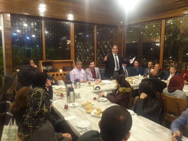 Kent Konseyi Engelliler Meclisi Danışma Meclisi toplantısını yaptı