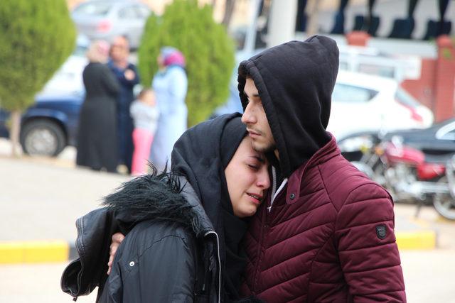 Gaspçılar, Suriyeli genç kızı öldürdü, arkadaşını ise ağır yaraladı