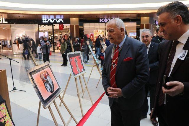Çamlıca Koleji'nden Atatürk'ü anma programı