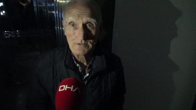 Kadıköy'de ilginç olay: Asansördeyken elektriği kestiler